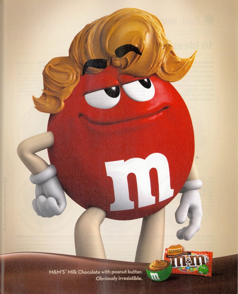 M&Ms - The Jester