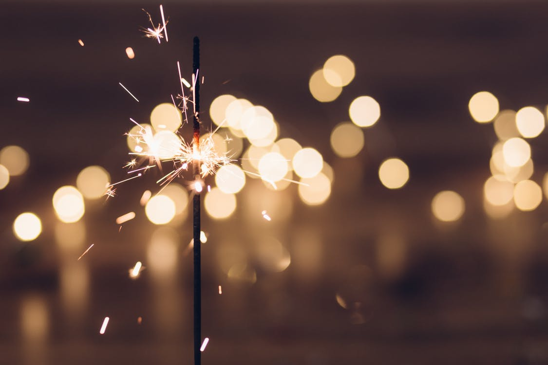 HOW TO MAKE 2018 YOUR BUSINESS' YEAR - Brandonian
