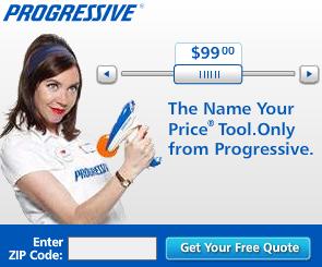 Progressive - The Jester
